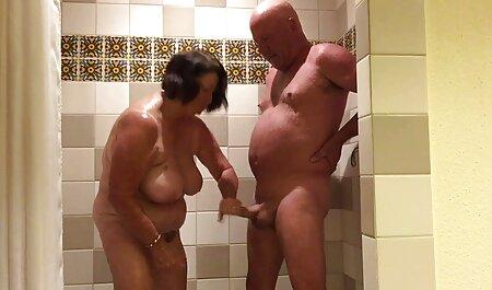 همسایه را مجبور به رابطه جنسی مقعد می فیلم سکسی حیوانات با زن کند