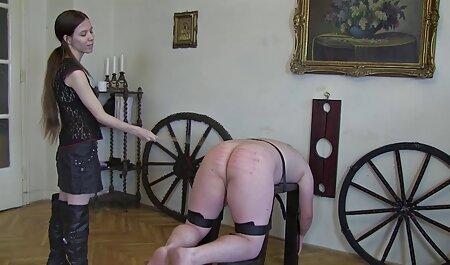 Misty فیلم سکسی زن وشوهر Stone Dildofucks ورزش بور
