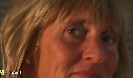 Big Titted Mom فیلم سکس خیانت و Pink Dildo