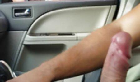 سکس سخت با سبزه در جوراب ساق سکس زن و شوهر خارجی بلند