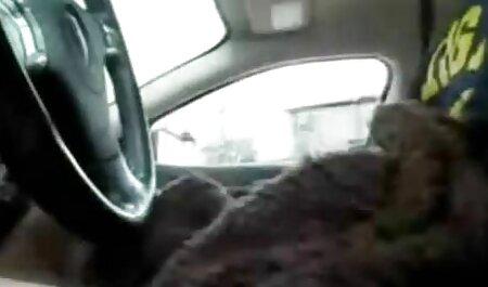 عاشقان در یک دوربین مخفی فیلم سکسی زن شوهر گرفتار شدند