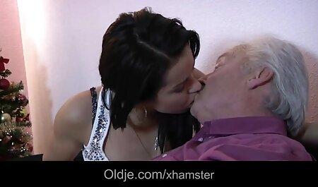 سینه های سبزه زیبا فیلم سکسی پرده زنی خارجی