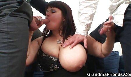 فاحشه فیلم سکس با مادرزن آبنوس