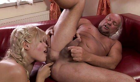 سکس سخت در جوراب ساق بلند دانلود فیلم سکسی زن حامله با آسیایی زیبا
