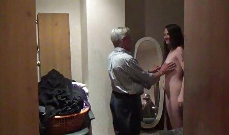 دختر فیلم سکسی سک با زن خجالتی یاد می گیرد لعنتی