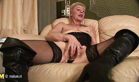 سبزه فیلم سکس با مادر زن زیبا