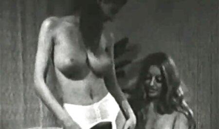 در هر فیلم سکسی زن با سگ دو سوراخ