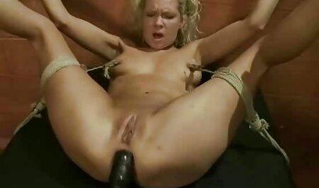 نفوذ مضاعف سکس زن فیلم متراکم