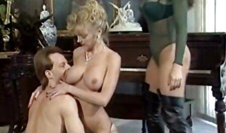 آزمون پورن در موقعیت افسر فیلم سکسی زن کیردار